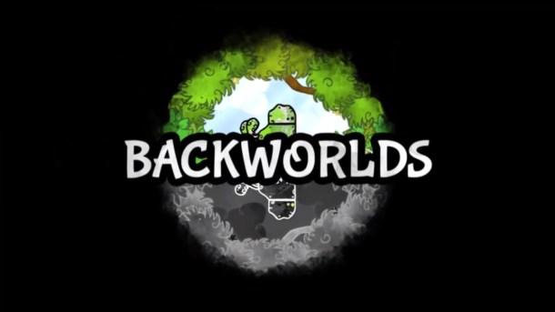 oprainfall | Backworlds