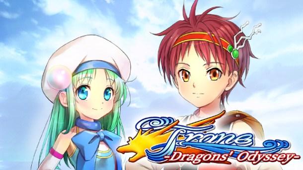 oprainfall | Frane: Dragons' Odyssey