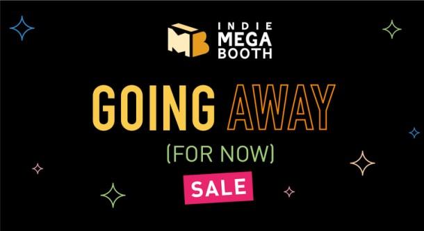 Indie MEGABOOTH   sale