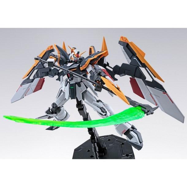 Premium Bandai USA | MG Gundam Deathscythe
