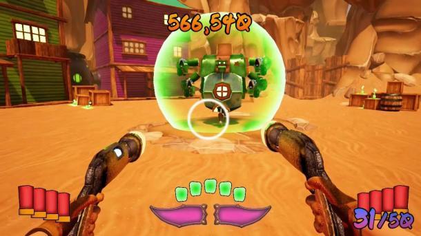 Nintendo Download | The Copper Canyon Dixie Dash