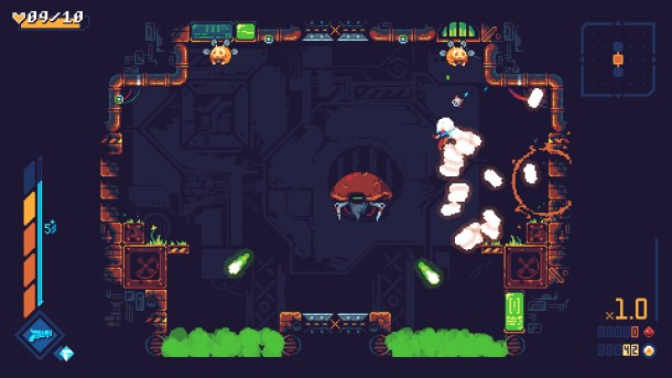 ScourgeBringer | Gameplay