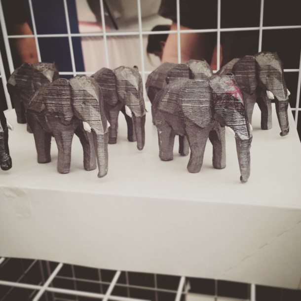 Quench   Provided Elephant Statutes