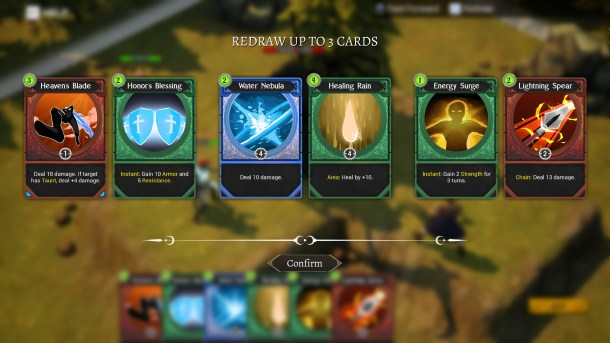 Grand Guilds | Cards