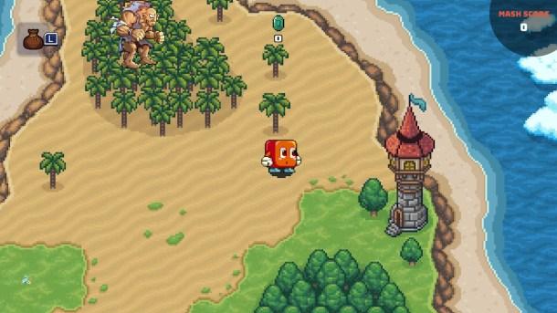 Nintendo Download | SuperMash