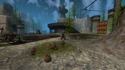 Oddword - Munch's Oddysee - Screenshot 06