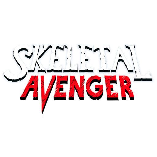 Skeletal Avenger | Logo