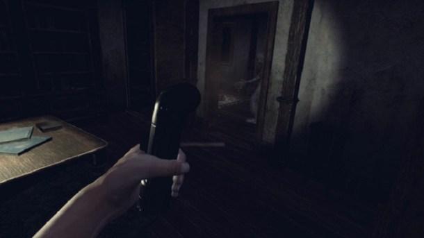 DreamBack VR Screen