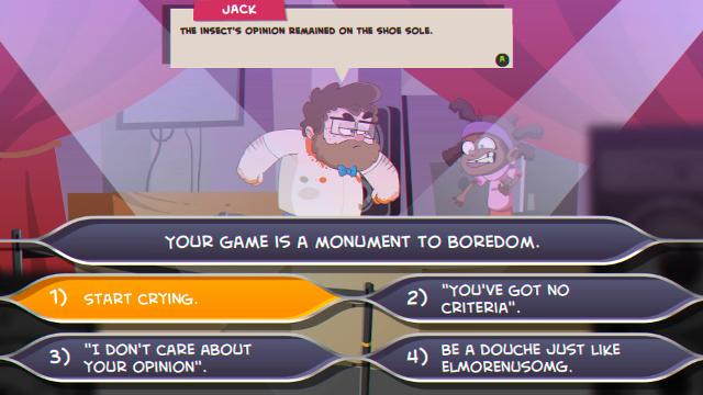 Indiecalypse | Game Debate Millionaire