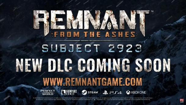 Remnant | New DLC