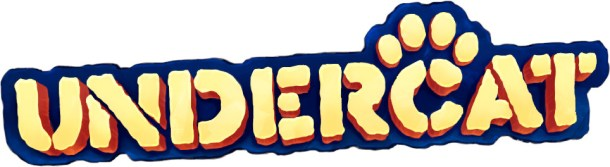 UNDERCAT | Logo