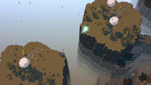 Unexplored 2 - The Wayfarer's Legacy - Screenshot 07