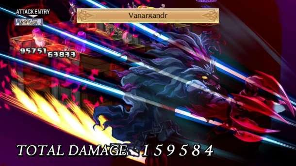 Disgaea 4 Complete+ | combat
