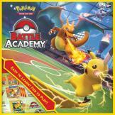 Pokémon TCG Battle Academy