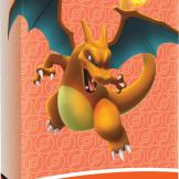 The Charizard Deck.