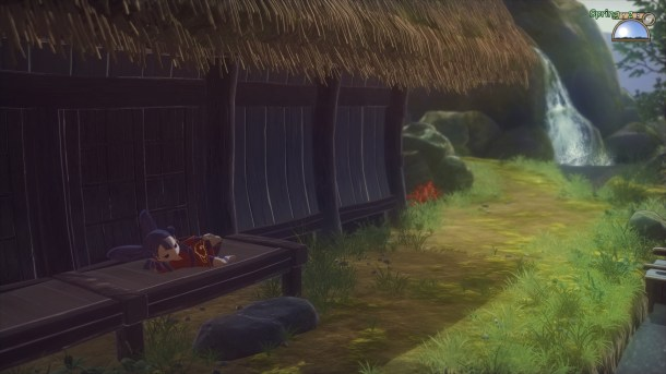 Sakuna | Release Story 2