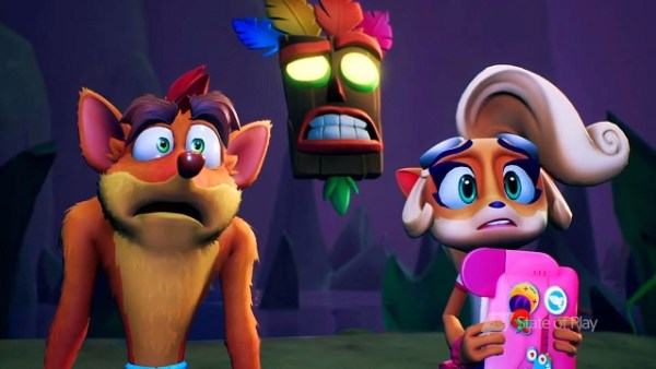 Crash Bandicoot 4: It's About Time | Crash and Coco