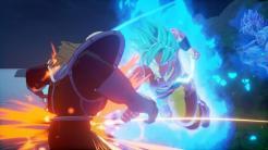Dragon Ball Z - Kararot Update - Screenshot 05