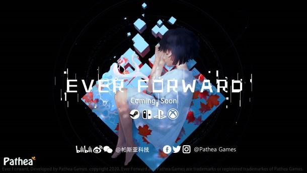 oprainfall | Ever Forward