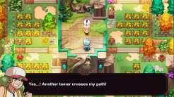 Nexomon Extinction - Screenshot (4)
