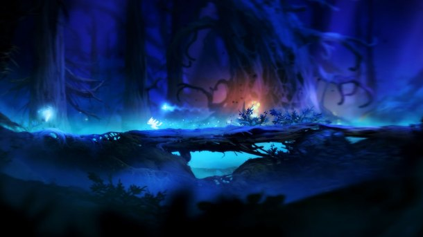 oprainfall   Ori and the Blind Forest: Definitive Edition