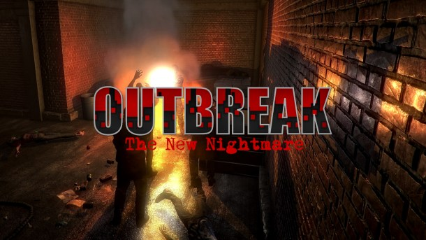 oprainfall | Outbreak: The New Nightmare
