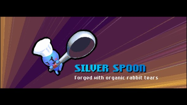 Radical Rabbit Stew | Silver Spoon Upgrade