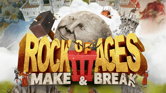 Rock of Ages 3 | Featured