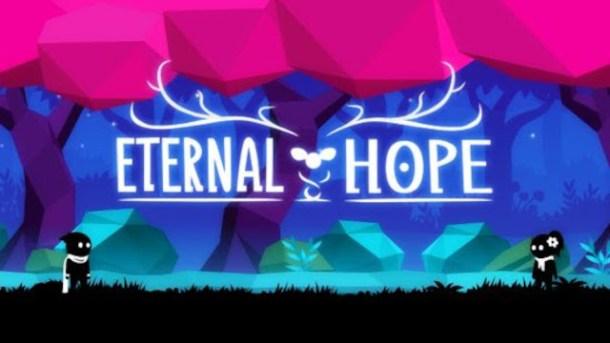 oprainfall | Eternal Hope
