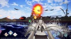 Azur Lane Blast