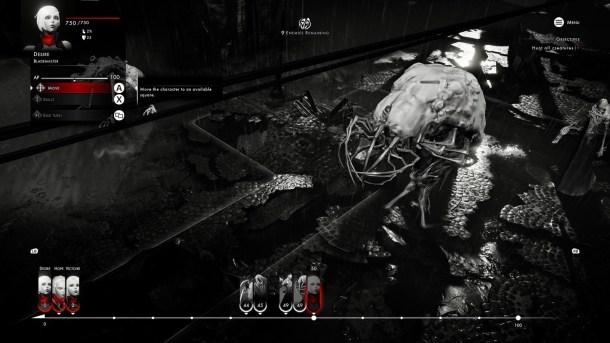 Othercide | Monster