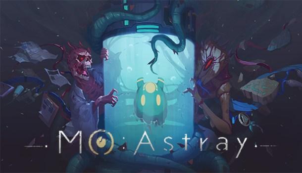 MO:Astray Cover Art