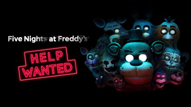 oprainfall | Five Nights at Freddy's: Help Wanted
