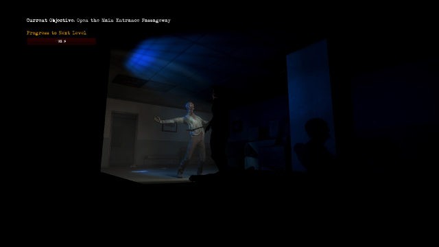 Outbreak: The New Nightmare | Axe Versus Zombie