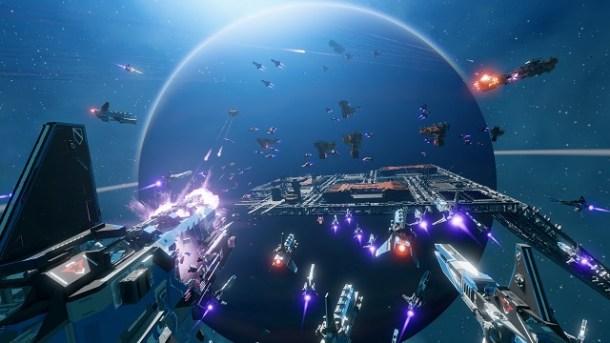 Starbase | Featured Screenshot