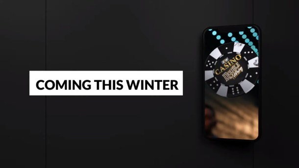 AEW Casino Double or Nothing | Winter Release