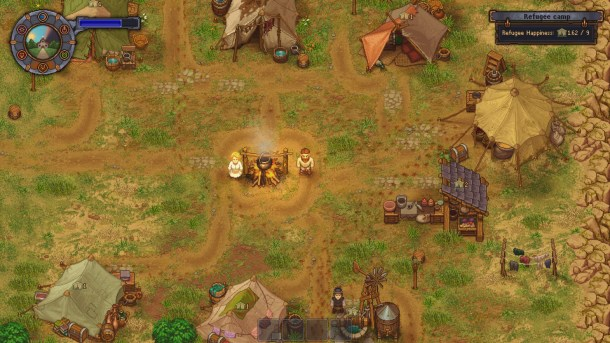 Graveyard Keeper: Game of Crone | Basic Structures