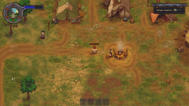 Graveyard Keeper: Game of Crone | Meager Beginnings