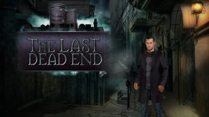 The Last Dead End