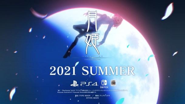 Tsukihime Remake | Summer 2021