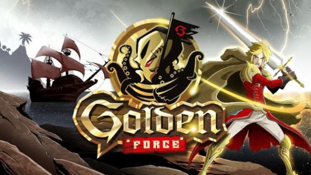 oprainfall | Golden Force