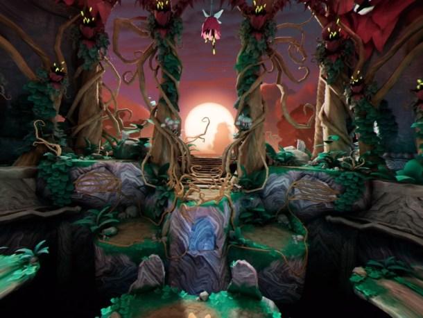 Moss | The Twilight Garden