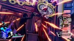 Persona 5 Strikers - Screenshot 02
