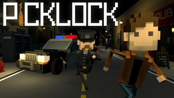 oprainfall | Picklock