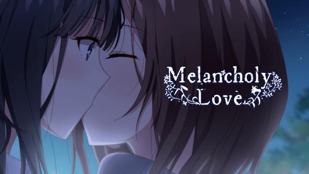 Melancholy Love | Cover