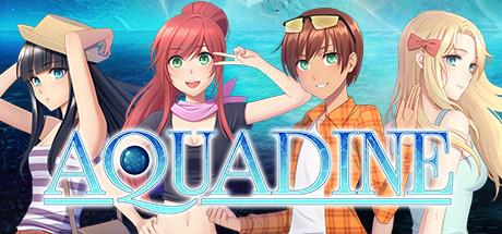 Aquadine | Steam Cover