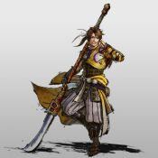 SAMURAI WARRIORS 5 - Hideyoshi