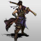 SAMURAI WARRIORS 5 - Nobunaga
