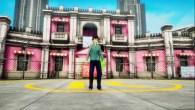 Akiba's Trip: Hellbound & Debriefed | Rooftop