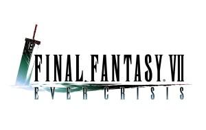 Final Fantasy VII Ever Crisis | Logo